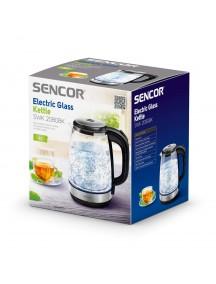 Электрочайник Sencor SWK2080BK