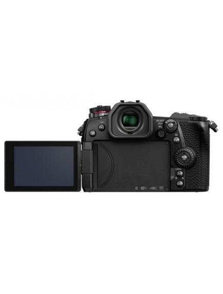 Фотоаппарат Panasonic DC-G9EE-K