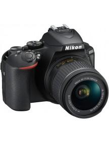 Зеркальный фотоаппарат Nikon D5600  kit 18-140