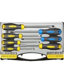 Набор инструментов TOPEX 39D887