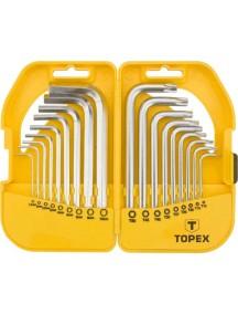 Набор инструментов TOPEX 35D952