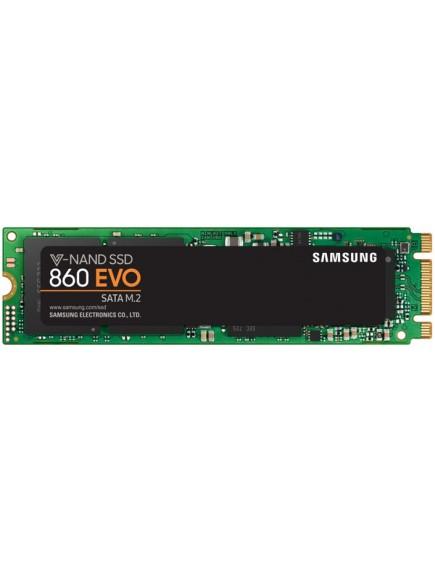 Samsung 860 EVO M.2 MZ-N6E250BW 250ГБ