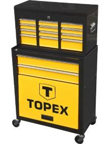 Тележка для инструментов TOPEX 79R500