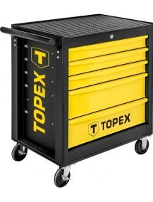 Тележка для инструментов TOPEX 79R501
