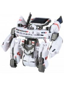 Конструктор Same Toy Space Fleet 2117UT 7 in 1
