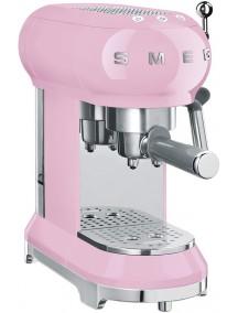 Кофеварка Smeg ECF01PKEU