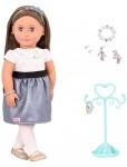 Our Generation Dolls Aliane (A True Gem) BD31166Z
