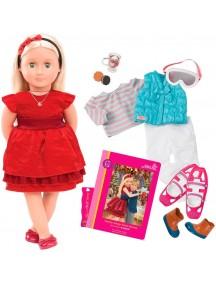 Кукла Our Generation Dolls Ginger BD31045Z