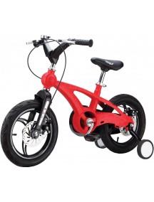 Детский велосипед Miqilong MQL-YD14 Red
