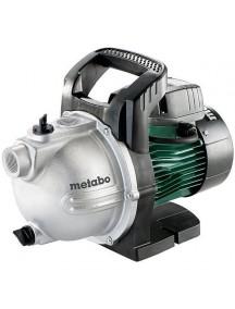 Поверхностный насос Metabo P 4000 G