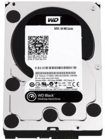 WD Black WD4005FZBX 4ТБ кеш 256