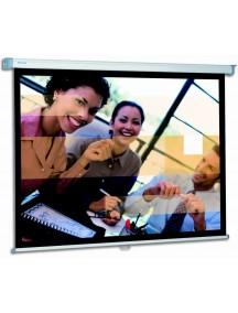 Проекционный экран Projecta SlimScreen 180x180