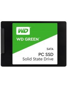 WD Green SSD WDS120G2G0A 120ГБ MTTF 1 млн.ч