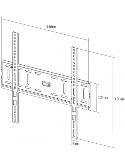 Настенное крепление X-Digital STEEL SF305