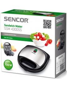 Бутербродница Sencor SSM 4300 SS
