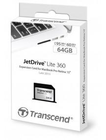 Transcend JetDrive Lite 360  256ГБ
