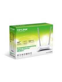 Роутер TP-LINK TL-WR840N