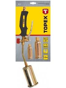 Газовая лампа / резак TOPEX 44E115