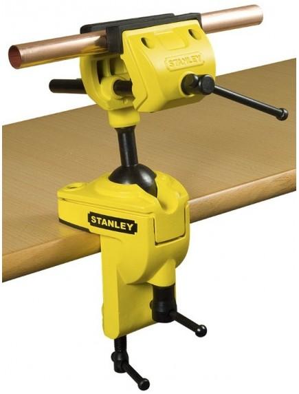 Тиски Stanley 1-83-069 70мм
