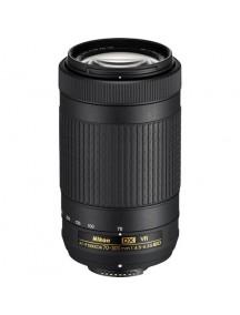 Nikon 70-300mm F4.5-6.3G AF-P DX VR Nikkor