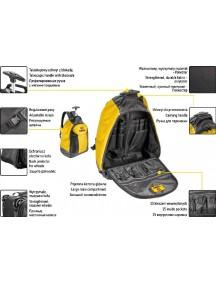 Рюкзак TOPEX 79R450