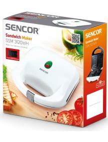 Бутербродница Sencor SSM 3120