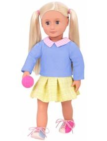 Our Generation Dolls Bonnie Rose (Retro Bowling Doll) BD61013Z