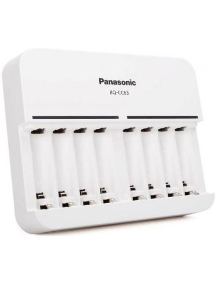 Panasonic Advanced Charger 8 Cells
