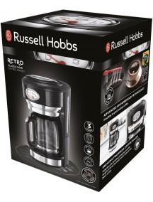 Кофеварка Russell Hobbs Retro 21701-56