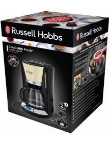 Кофеварка Russell Hobbs Colours Plus 24033-56