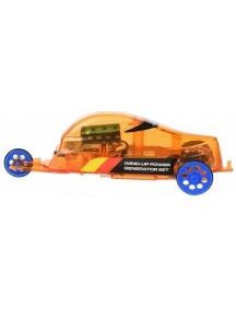 Same Toy Wind-Up Power Generator Set DIY006UT