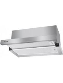 VENTOLUX Garda 60 IX 1000 LED нержавеющая сталь