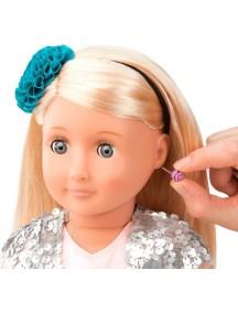 Our Generation Dolls Anya (A True Gem) BD31052Z