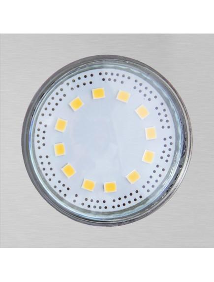 Perfelli TET 9612 A 1000 I LED нержавеющая сталь