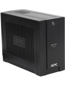 ИБП APC Back-UPS 750VA 750ВА обычный USB