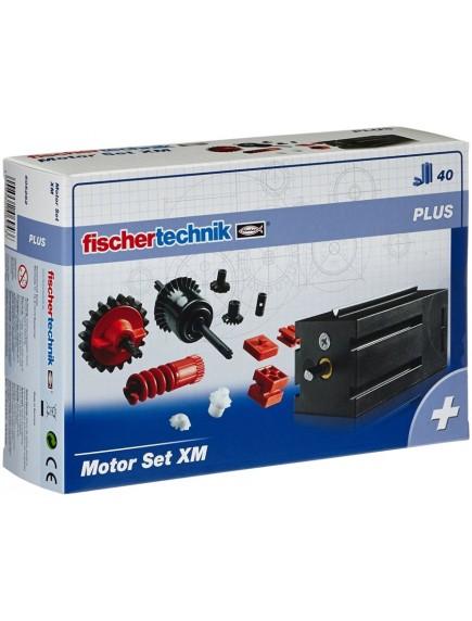 Fischertechnik Motor Set XM FT-505282