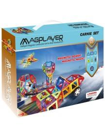 Конструктор Magplayer Carnie Set MPA-98