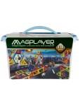 Конструктор Magplayer 118 Pieces Set MPT-118