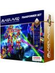Конструктор Magplayer Transformer Set MPB-208