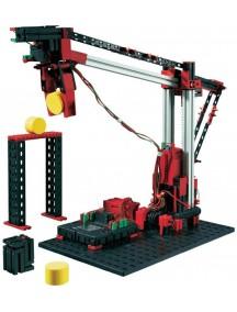 Fischertechnik Robo TXT Automation Robots FT-511933