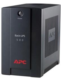 APC Back-UPS 500VA AVR IEC 500ВА обычный