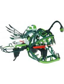 Квадрокоптер (дрон) Auldey Angler Attack