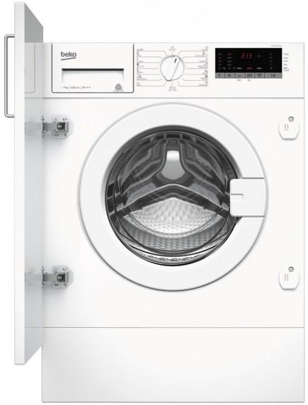 Встраиваемая стиральная машина Beko WITC 7612