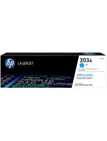 Картридж HP 203A CF541A