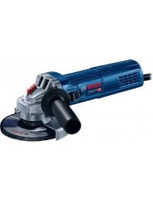 Bosch GWS 9-125 S Professional 0601396102