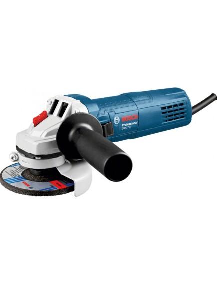 Bosch GWS 750-125 Professional 0601394001