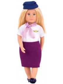 Кукла Lori Stewardess Aurie LO31112Z