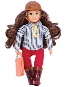 Кукла Lori Riding Teagan LO31031Z