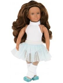 Кукла Lori Ballerina Fabiana LO31026Z