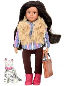 Кукла Lori Maria and Moka LO31060Z